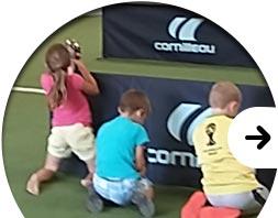 Energy Sports : Anniversaire d'enfants