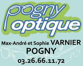 Pogny Optique